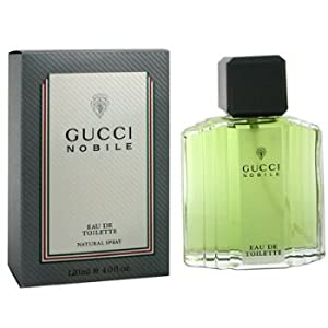 Nobile by Gucci for Men - 1 oz EDT Spray