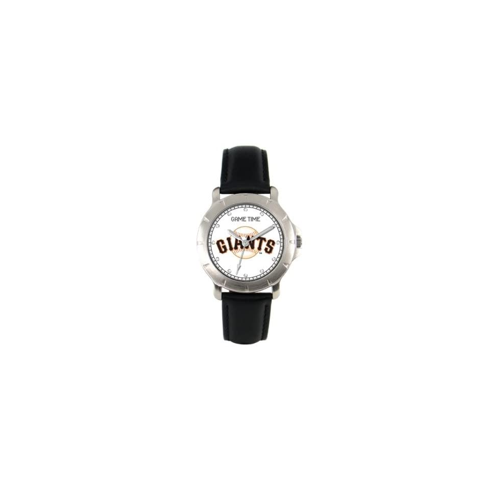 San Francisco Giants Game Time Player Series Mens MLB
