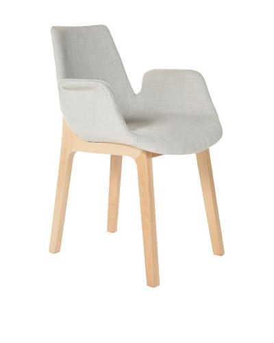 Stilnovo The Agder Arm Chair, Grey