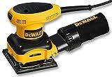 DEWALT D26441-GB SANDER- PALM GRIP- 240V
