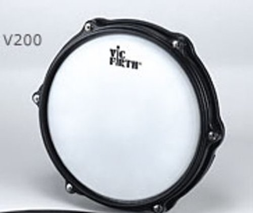 Vic Firth V200 Tunable 8 Inch Practice Pad