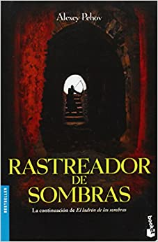 Rastreador De Sombras descarga pdf epub mobi fb2