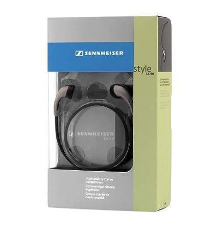 Sennheiser-LX90-Headphones