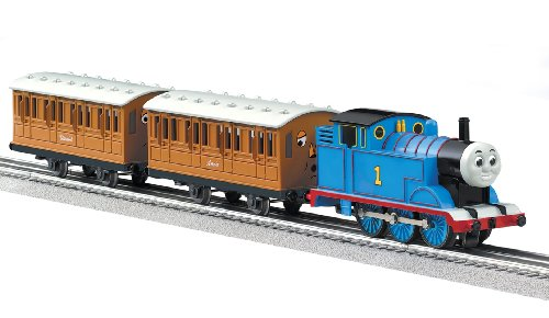 Lionel Thomas And Friends O-Gauge Train Set