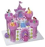 Disney Princess Castle Signature Cake Kit