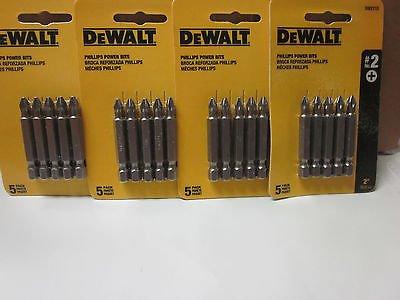 DeWALT 20pc DRILL / DRIVER 2