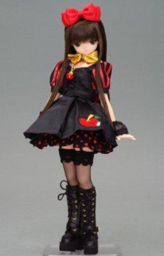 えっくす きゅーと Princess Lien ~毒リンゴに気をつけろ!~