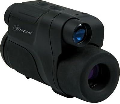 Firefield Nightfall 2x24 Night Vision Monocular from Firefield :: Night Vision :: Night Vision Online :: Infrared Night Vision :: Night Vision Goggles :: Night Vision Scope