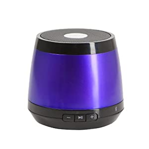 JAM Classic Bluetooth Wireless Speaker (Grape) HX-P230PU