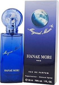 Magical Moon POUR FEMME par Hanae Mori - 30 ml Eau de Parfum Vaporisateur