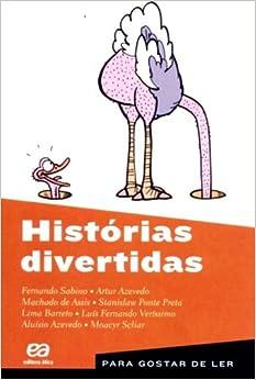 Histórias Divertidas - Volume 13. Coleção Para Gostar de Ler (Em