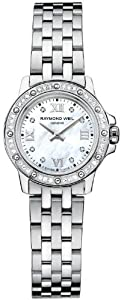 Raymond Weil Tango Ladies Watch 5799-STS-00995