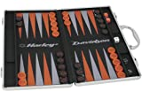 Harley-Davidson 66909 Diamond Plate Backgammon Set