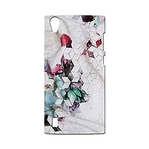 G-STAR Designer Printed Back case cover for VIVO Y15 / Y15S - G3711