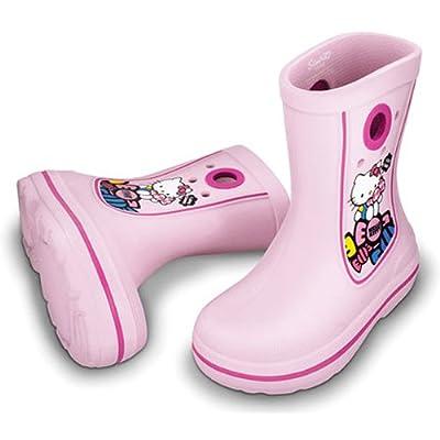 Crocs - Wellies Jaunt Hello Kitty