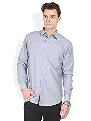 HW Casual Cotton Shirt(Size Small)