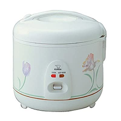 Zojirushi 10-c. Automatic Rice Cooker and Warmer. by Zojirushi