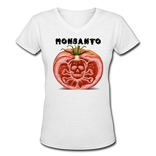 catsmini-custom-design-womens-monsanto-death-poison-scandal-chemistry-t-shirts
