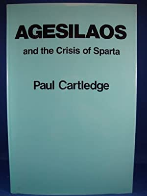 Agesilaos and the Crisis of Sparta