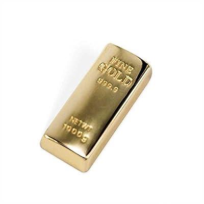 16 GB Speicherkarte in Goldbarren USB