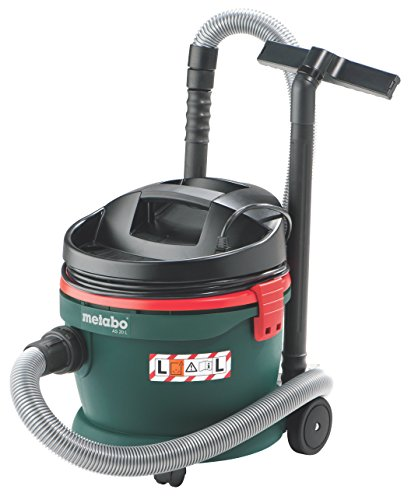 Metabo-AS-20-L-Vacuum-Cleaner