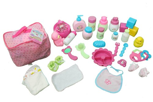 you and me baby doll accessories