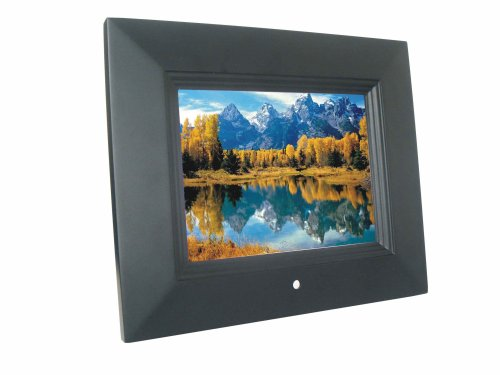 Sungale AD700 7-Inch Hi Definition Digital Picture Frame