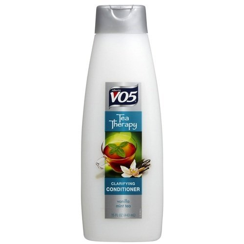Alberto VO5 Tea Therapy Vanilla Mint Tea Conditioner, 445 ml