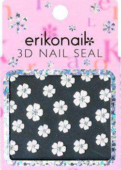 erikonail 3D ネイルシール 3D NAIL SEAL E3Dー5