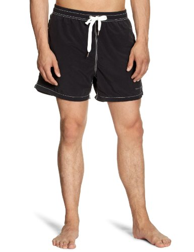 Marc O' Polo Bodywear Men's Swimming Shorts Black XL