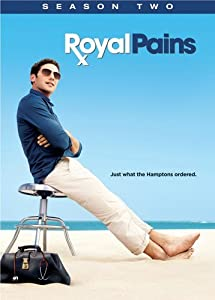 Royal Pains: Season 2