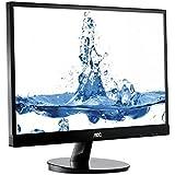 AOC I2369VM/BK 23-Inch IPS LCD Monitor