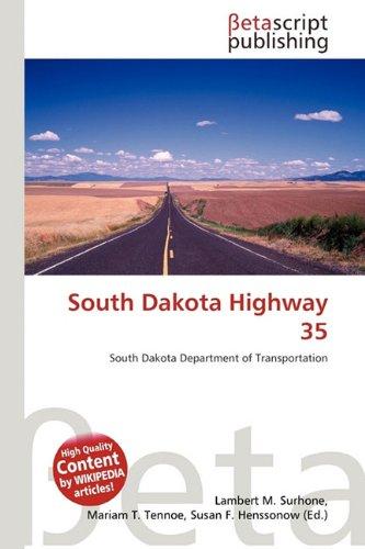 South Dakota Highway 35