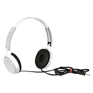 HSL Y3G Plus 'COMPATIBLE' SPN SP 43 Stereo On-Ear Headphone by BS Enterprise