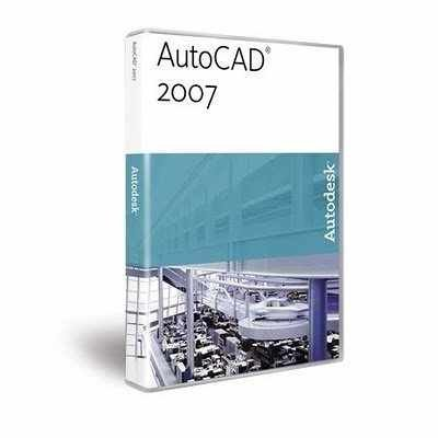 AutoCAD 2007 Permanent Version (Plotting Software compare prices)
