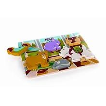 Tidlo Chunky Pet Puzzle