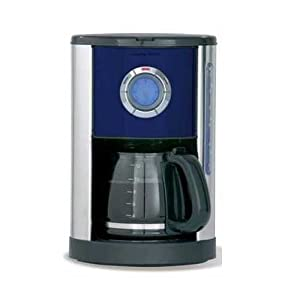 Morphy Richards Accents Coffee Maker Review : Review Coffee Makers: Morphy Richards Accents 47092 ...
