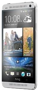 HTC One Smartphone Ecran tactile Android 4.1 Mémoire interne 32 Go Argent