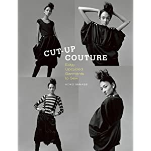 41zZeCJ fUL. SL500 AA300  Kakkoii Couture Remake by Koko Yamase