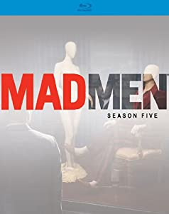 Mad Men: Season 5 [Blu-ray]