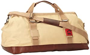 Mountain Khakis Cabin Duffle Bag by Mountain Khakis