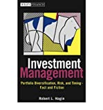 img - for [(Investment Management: Portfolio Diversification, Risk and Timing - Fact and Fiction )] [Author: Robert L. Hagin] [Jan-2004] book / textbook / text book