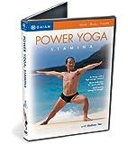 Power Yoga: Stamina - DVD
