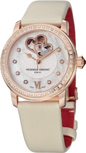 Frederique Constant Ladies Automatic Women's Watch FC-310WHF2PD4