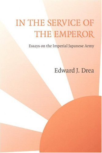 In the Service of the Emperor: Essays on the Imperial...