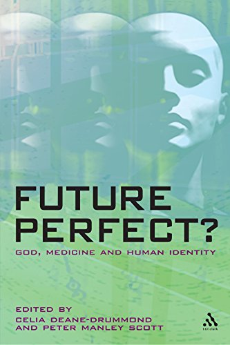 Future Perfect?: God, Medicine and Human Identity (Deane Clarks compare prices)