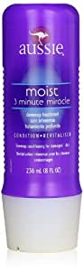 Moist 3 Minute Miracle Deep Conditioner 8 Fl Oz (Pack of 4)