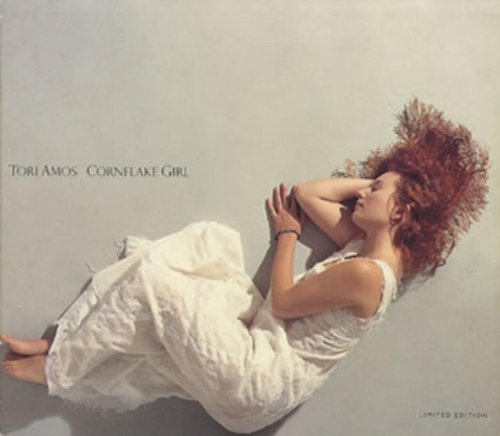 Tori Amos - Cornflake Girl [Single] - Zortam Music
