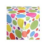 Tischdecke abwaschbar Wachstuch 621-00 1500×140 cm