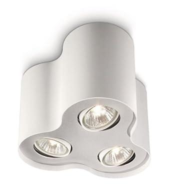 LED Lampada da parete ip65 3w 200lm GRIGIO-costruzione lampada candelabro Downlight